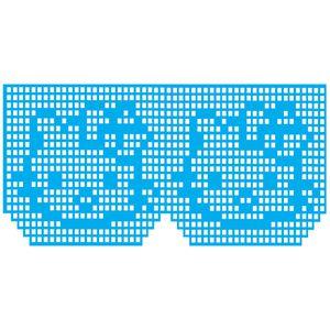 Stencil-Litocart-15x30-LSBCG-029-Croche-Gatinha