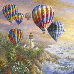 Guardanapo-Decoupage-Ambiente-Luxury-HOT-AIR-BALLOONS-13314205-2-unidades-Baloes
