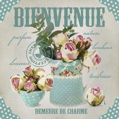 Guardanapo-Decoupage-Ambiente-Luxury-BIENVENUE-13314190-2-unidades-Bem-Vindo