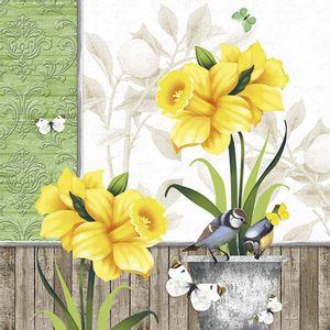 Guardanapo-Decoupage-Ambiente-Luxury-SUNNY-SPRING-13314305-2-unidades-Primavera