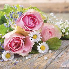 Guardanapo-Decoupage-Ambiente-Luxury-ROSES-PINK-13314280-2-unidades-Flores-Rosa