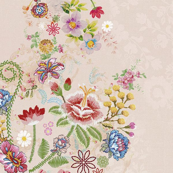 Guardanapo-Decoupage-Ambiente-Luxury-EMBROIDERY-FLOWERS-ROSE-13313025-2-unidades-Bordado-Flores