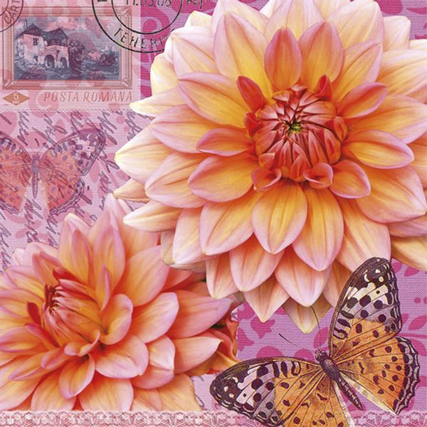 -Guardanapo-Decoupage-Ambiente-Luxury-SUMMER-DAHLIA-13309015-2-unidades-Flor