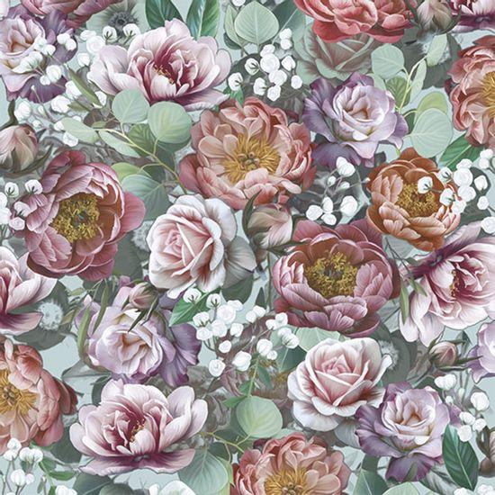 Guardanapo-Decoupage-Ambiente-Luxury-VINTAGE-FLOWERS-GREEN-13313901-2-unidades-Vintage-Flores