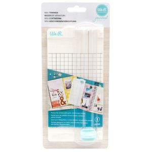 Guilhotina-Mini-15cm-WER415-Mini-Paper-Trimmer