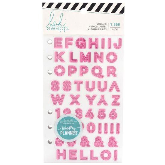 -Kit-Adesivos-Alfabetos-Diversos-WER247-Color-Fresh-Stickers
