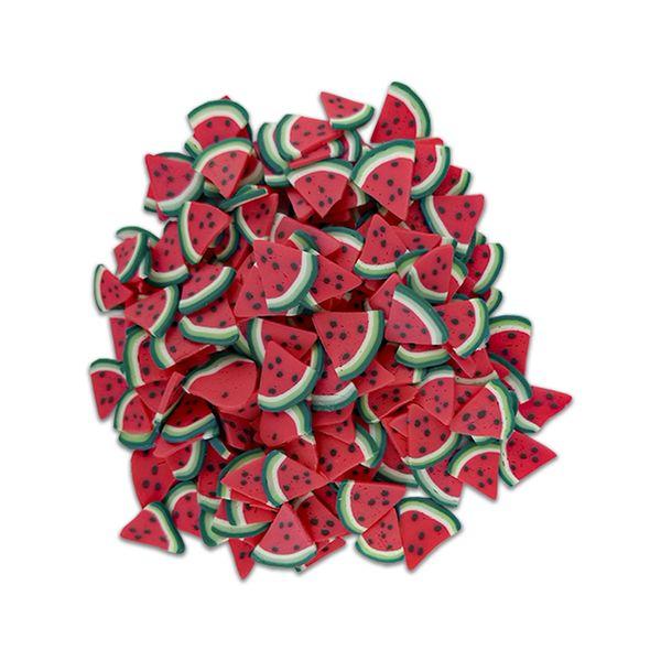 Charminhos-para-Slime-Make-Mais-6204-5g-Melancia