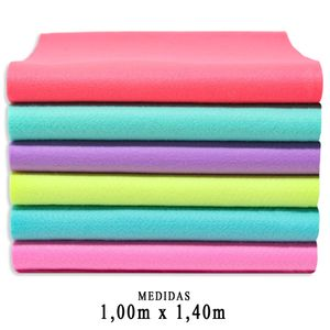 Feltro-Santa-Fe-Liso-Candy-Color-Feltycril-100x140m