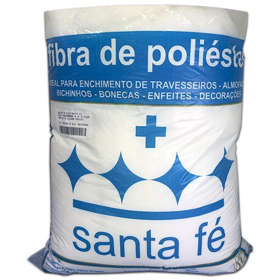 Fibra-Siliconada-de-Poliester-Santa-Fe-para-Enchimento-1KG