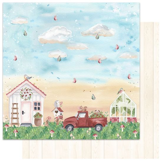 Papel-Scrapbook-My-Memories-Crafts-305x305-MMCMG-006-My-Perfect-Day