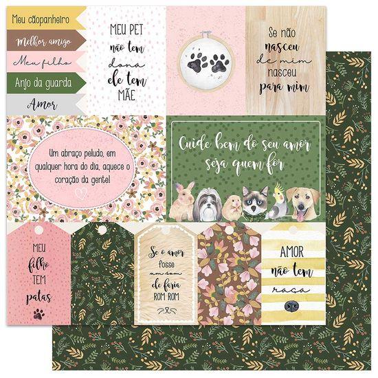 Papel-Scrapbook-My-Memories-Crafts-305x305-MMCMP-004-My-Pets-Tags