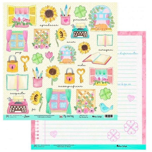 Papel-Scrapbook-My-Memories-Crafts-305x305-MMCMJ-007-My-Resignify