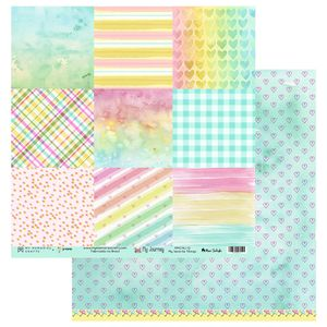 Papel-Scrapbook-My-Memories-Crafts-305x305-MMCMJ-012-My-Favorite-Things
