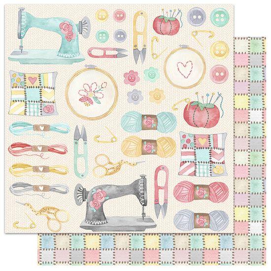 Papel-Scrapbook-My-Memories-Crafts-305x305-MMCMC-002-My-Patchwork