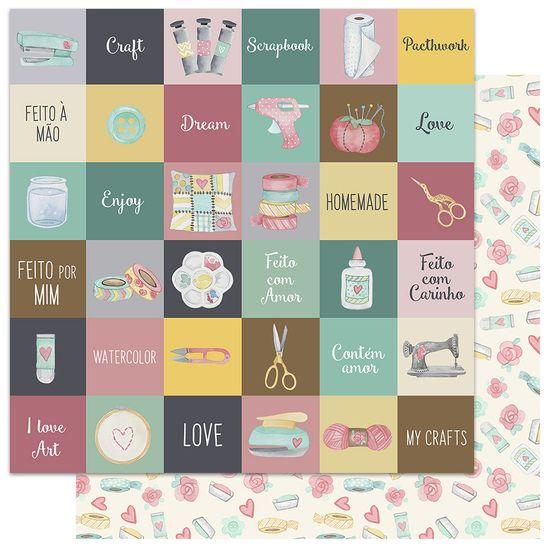 Papel-Scrapbook-My-Memories-Crafts-305x305-MMCMC-004-My-Hobbies