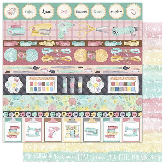 Papel-Scrapbook-My-Memories-Crafts-305x305-MMCMC-006-My-Craft-Life