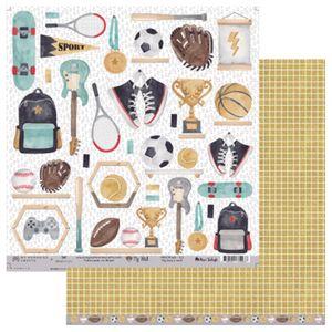 Papel-Scrapbook-My-Memories-Crafts-305x305-MMCWA-002-My-Boy-s-Wall
