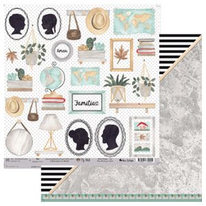 Papel-Scrapbook-My-Memories-Crafts-305x305-MMCWA-003-My-Family-s-Wall