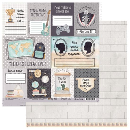 Papel-Scrapbook-My-Memories-Crafts-305x305-MMCWA-004-My-Family-s-Cards