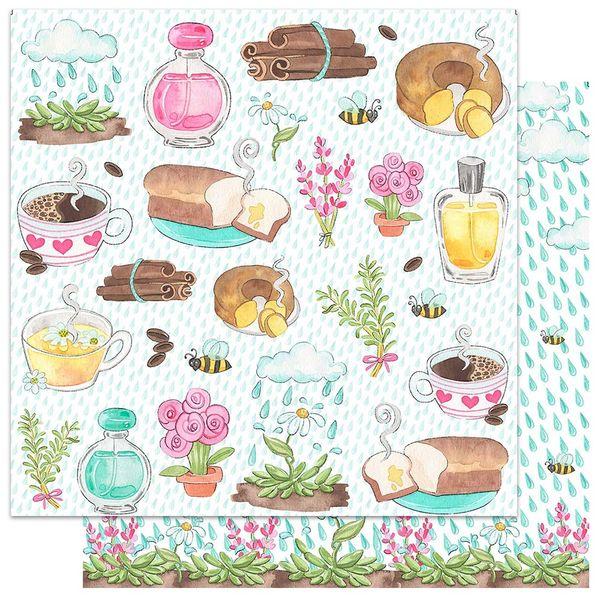Papel-Scrapbook-My-Memories-Crafts-305x305-MMCMM-002-My-Favorite-Smell
