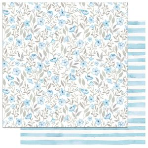 Papel-Scrapbook-My-Memories-Crafts-305x305-MMCMFL-004-My-Flower-Azul