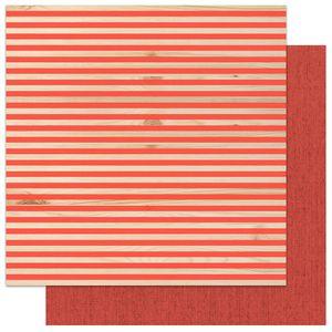Papel-Scrapbook-My-Memories-Crafts-305x305-MMCME-008-My-Essentials-Listras-Vermelho