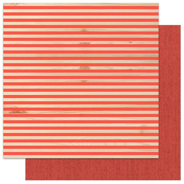 Papel-Scrapbook-My-Memories-Crafts-305x305-MMCME-008-My-Essentials-Listras-Vermelho