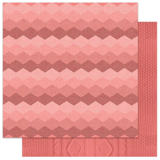 Papel-Scrapbook-My-Memories-Crafts-305x305-MMCMW-003-My-Winter-Coral
