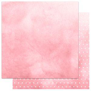 Papel-Scrapbook-My-Memories-Crafts-305x305-MMCMB-004-My-Basics-Poa-Rosa