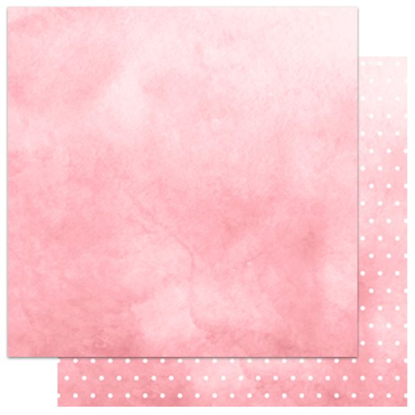 Papel-Scrapbook-My-Memories-Crafts-305x305-MMCMB-004-My-Basics-Poa-Rosa