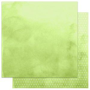 Papel-Scrapbook-My-Memories-Crafts-305x305-MMCMB-007-My-Basics-Poa-Verde-Claro