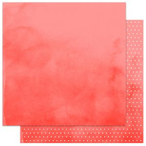 Papel-Scrapbook-My-Memories-Crafts-305x305-MMCMB-008-My-Basics-Poa-Vermelho