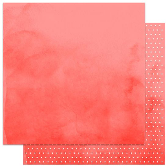 Papel-Scrapbook-My-Memories-Crafts-305x305-MMCMB-008-My-Basics-Poa-Vermelho
