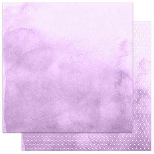 Papel-Scrapbook-My-Memories-Crafts-305x305-MMCMB-009-My-Basics-Poa-Lilas