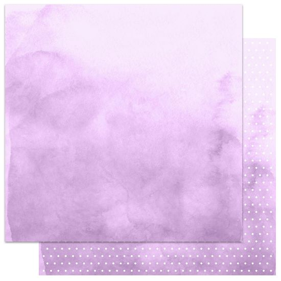 Papel-Scrapbook-My-Memories-Crafts-305x305-MMCMB-009-My-Basics-Poa-Lilas