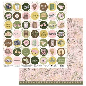 Papel-Scrapbook-My-Memories-Crafts-305x305-MMCMT-003-My-Trip