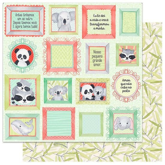 Papel-Scrapbook-My-Memories-Crafts-305x305-MMCML-004-My-Baby