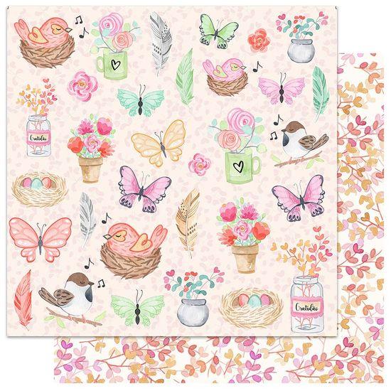 Papel-Scrapbook-My-Memories-Crafts-305x305-MMCMBL-002-My-Gratitude