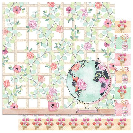 Papel-Scrapbook-My-Memories-Crafts-305x305-MMCMBL-003-My-Peace