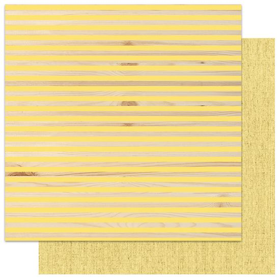 Papel-Scrapbook-My-Memories-Crafts-305x305-MMCME-002-My-Essentials-Listras-Amarelo
