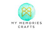 My Memories Crafts