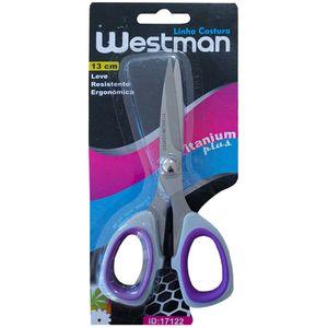 Tesoura-de-Costura-Westman-Titanium-Plus-13cm