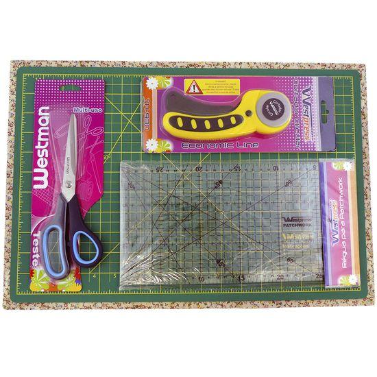 Conjunto-para-Patchwork-Premium-WestPress-24792-com-4-pecas