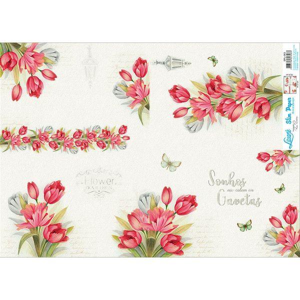 Slim-Paper-Decoupage-Litoarte-473x338-SPL-063-Tulipas