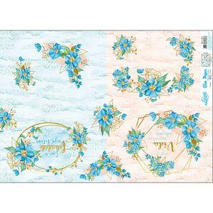 Slim-Paper-Decoupage-Litoarte-473x338-SPL1-022-Flores-Azuis