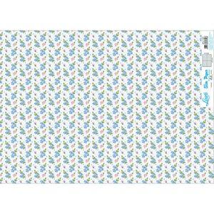 Slim-Paper-Decoupage-Litoarte-473x338-SPL1-025-Padrao-Flores-Azuis-e-Rosas