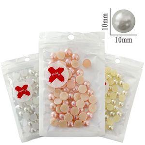 Meia-Perola-ABS-Pedra-Decorativa-Make-Mais-17g-10mm