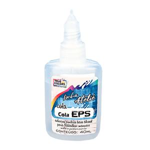 Cola-EPS-Isopor-True-Colors-40ml