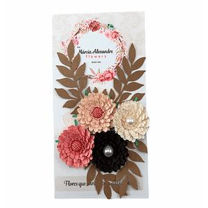 Flores-de-Papel-Artesanal-e-Perfumadas-00011-02-Margot-Torta-Holandesa-com-4-unidades
