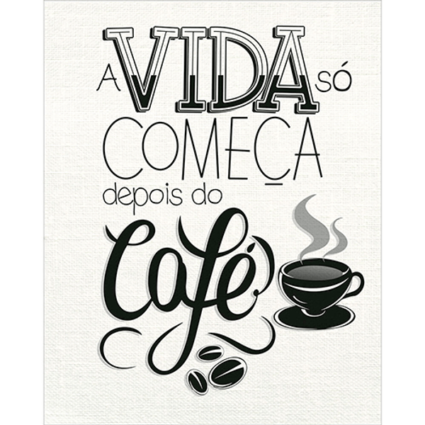 Placa-Decorativa-Litoarte-DHPM-495-24x19cm-A-Vida-so-Comeca